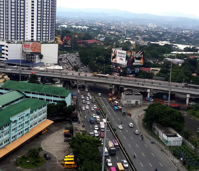 02 Aurora Boulevard & Katipunan Avenue