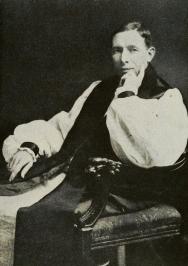 Bishop Charles Henry Brent (1862-1929)