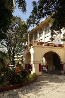 1913 College of the Holy Spirit, Manila
