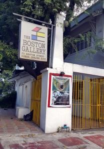 1993 Boston Gallery, Cubao