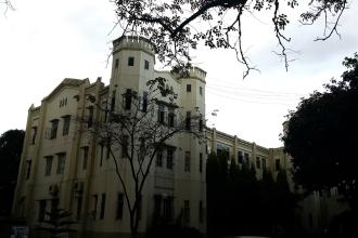 1933-1934 Buttenbruch Hall