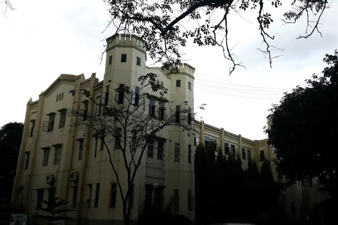 07A 1933-1934 Buttenbruch Building