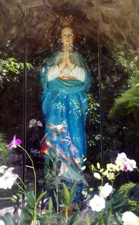 Our Lady of Annunciation