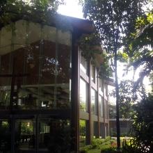 2008 Garden of the Divine Word, Chapel