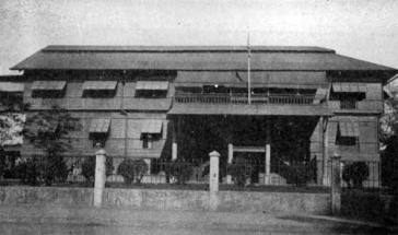 St Luke's Hospital, Manila
