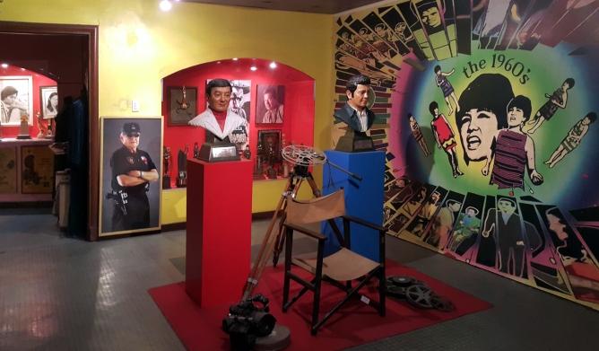 2005 Pambansang Museo ng Pelikula
