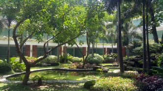 2008 Garden of the Divine Word