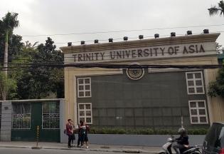 1963 Trinity University of Asia