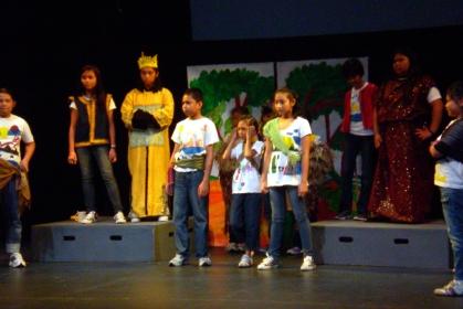 2005 Philippine Educational Theater Association (PETA) est 1967