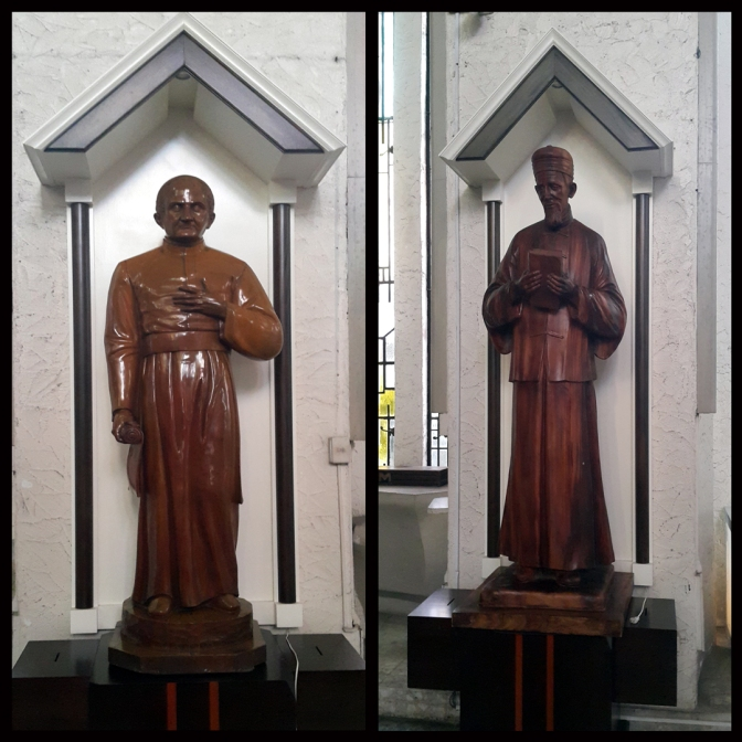 16 2015 Kid Baldemor - St. Arnold Janssen & St. Joseph Freinademtz
