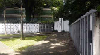 Arnoldus Cemetery