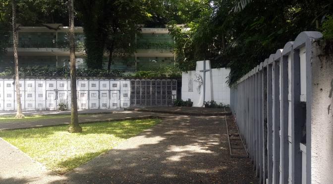 17 Arnoldus Cemetery