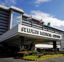 1961 University Hospital, 1984 St. Luke's Medical Center
