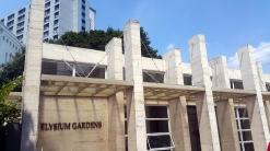 2005 Elysium Gardens Columbarium