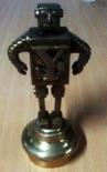 1950s Ysmael Steel Robot