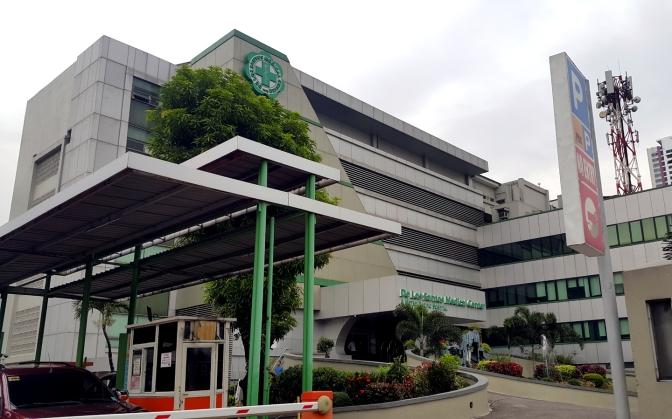 22 1973 Delos Santos Medical Center