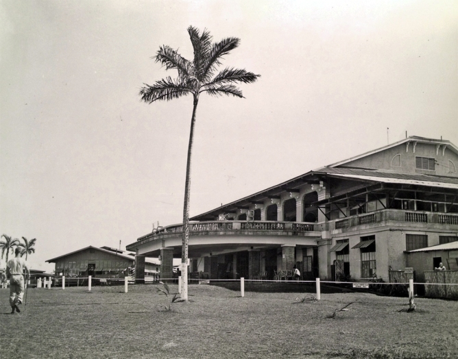 1930 Wack Wack Golf and Country Club, Mandaluyong