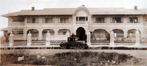 1934 St. Joseph's College Administration Building