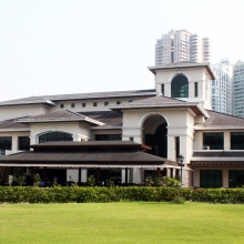 1930 Wack Wack Golf and Country Club, Mandaluyong c/o Wikipedia