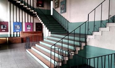 1962 Mater Dei Auditorium, Theater Posters