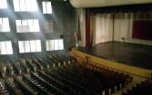1962 Mater Dei Auditorium, Stage