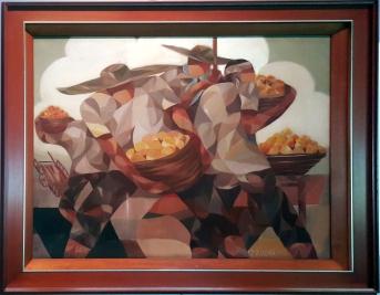 1979 Oscar Salita - Mango Farmers