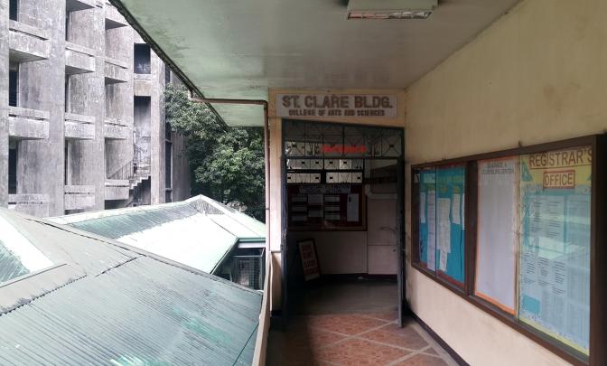 12 St. Claire Building
