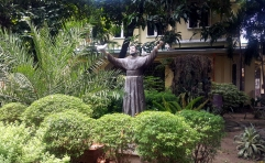 Garden of St. Francis of Assisi