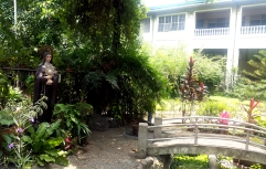 Garden of St. Clare of Assisi
