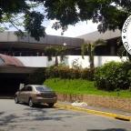 Quezon City, Eulogio Rodríguez, Sr. Avenue: History and Art at the Quezon City Sports Club