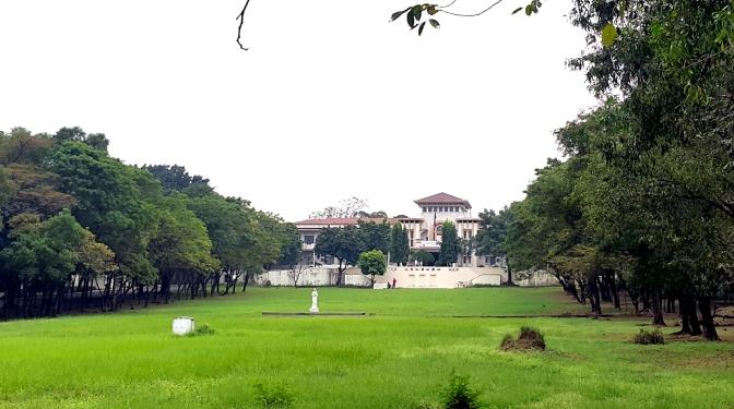 01 1938 Juan Nakpil - Quezon Institute Adminsitration Building