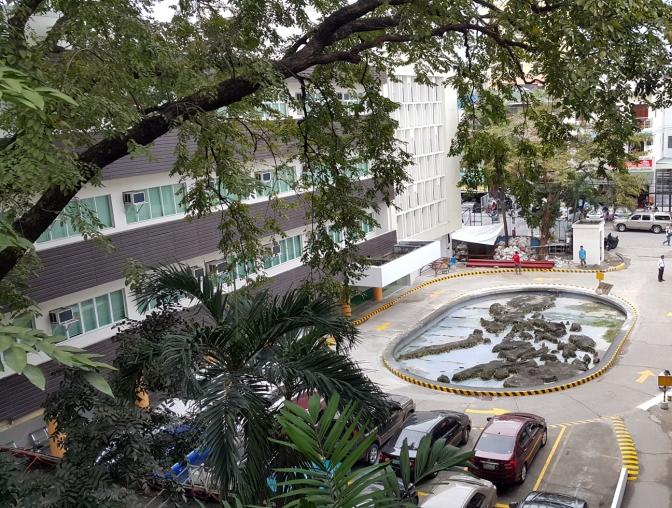 03 1957 Fe Del Mundo Medical Center