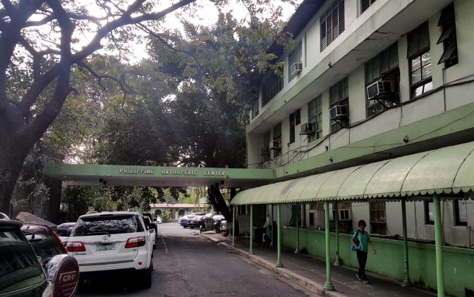 03 1963 Philippine Orthopedic Center