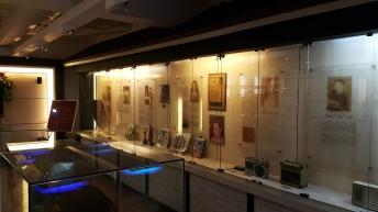 2010 Jose R. Gullas Halad Museum, Jakosalem St., Cebu City