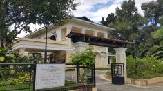 2013 Quezon Heritage House, Quezon Memorial Circle