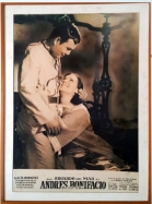 1964 Andres Bonifacio, Ang Supremo