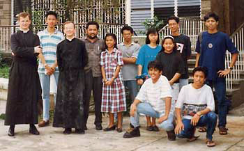 05 1992 SSPX Founding with Paul Morgan and Stephen Abraham