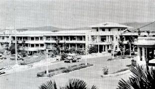 1938 Quezon Institute Complex