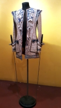 1950 Prinsipe Amante, Rogelio dela Rosa's Costume