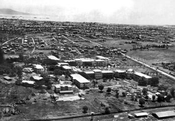1945 Quezon Institute, 80th General Hospital