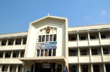 1947 St. Theresa's College of Quezon City