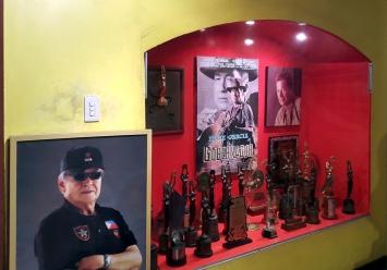 Eddie Garcia Collection