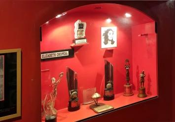 Elizabeth Orpesa Collection