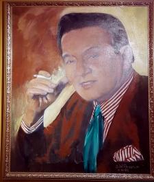 1998 Jane del Rosario - Leopoldo Salcedo