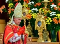 Bishop Bernard Fellay, SSPX (born 1958)