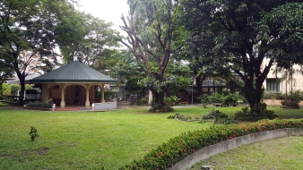 1954 Manresa Retreat House