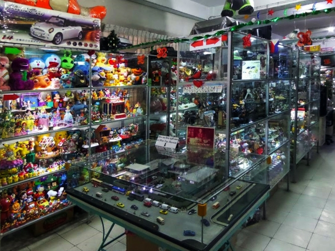 12 2010 Wow Toy Museum