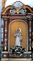 Altar 02 Pope Pius X