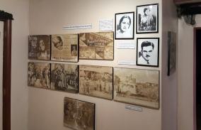 2005 Pambansang Museo ng Pelikula, Jose Napomuceno & Isabel Acuña Collection