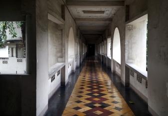 1938 Juan Nakpil - Quezon Institute